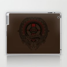 The Nouveau Generation Laptop & iPad Skin