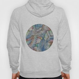 Void Color Hoody