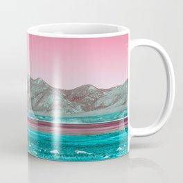 Colourful Skies Coffee Mug