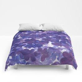 Clover VII Comforters