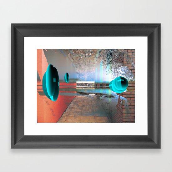 Mioaxil Framed Art Print
