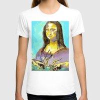 renaissance T-shirts featuring Renaissance by Jason Perkins Designs