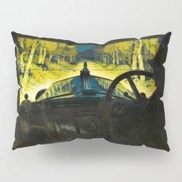 The Enchanted Road by Frank O Salisbury Pillow Sham
