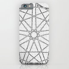 The Da Vinci Wheel Slim Case iPhone 6s