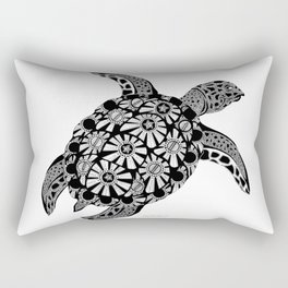 Terrapin Rectangular Pillow