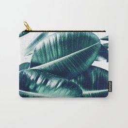 Ficus Elastica #1 Carry-All Pouch