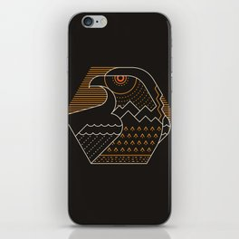 Earth Guardian iPhone Skin