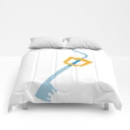 Sora's Keyblade Comforters