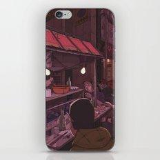 1am iPhone & iPod Skin