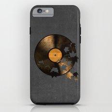 Autumn Song - colour option Tough Case iPhone 6