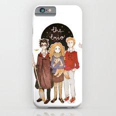 the trio iPhone 6s Slim Case