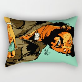 GABBAR Rectangular Pillow