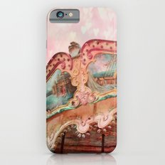 I Heart my Carousel Slim Case iPhone 6s