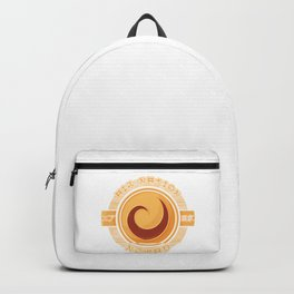 Air Nation Nomad Backpack