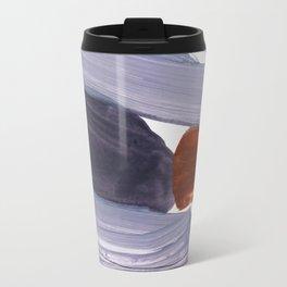 abstract painting XV Travel Mug