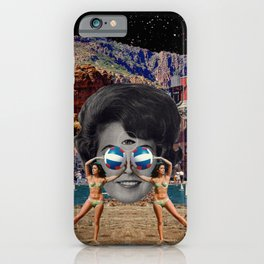 Female iPhone Case