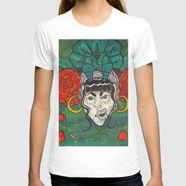 DiaDeLosRosas T-shirt