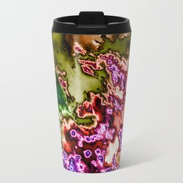 Northeast California Travel Mug