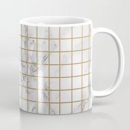 Marble #12 Coffee Mug