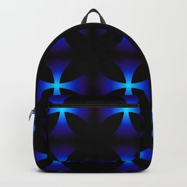 Glowing stars Backpack