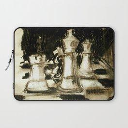 Chess Laptop Sleeve