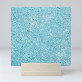Sea Bottom Mini Art Print