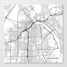 Shreveport Canvas Prints Society6