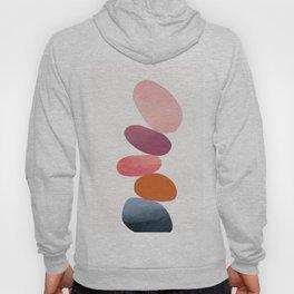 Balancing Stones 23 Hoody