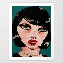 RIM Art Print