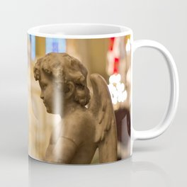 St. Louis Cathedral in the French Quarter, New Orleans, LA Coffee Mug