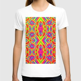 2306 Pattern by gradient fields ... T-shirt