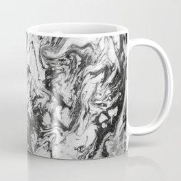 Suminagashi Series (Wei Qi) 卫气 Coffee Mug