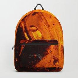 Baltic Amber    Backpack