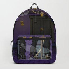Spooky Manor Backpack