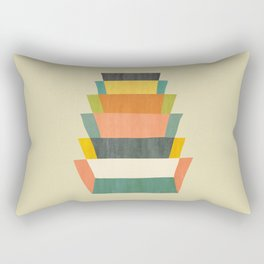 Pagoda Rectangular Pillow