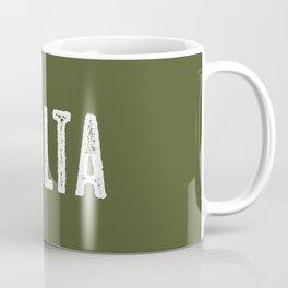 Deer: Alta, Utah Coffee Mug