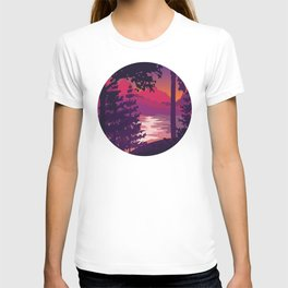 My Nature Collection No. 4 T-shirt