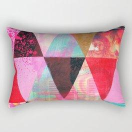 Shutters Rectangular Pillow