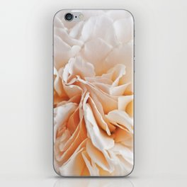 Old Style Rose Flower 3464 iPhone Skin
