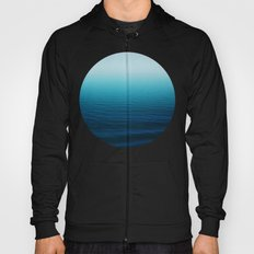 Deep Blue Sea Hoody