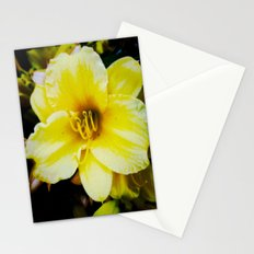Slow Wilting Beauty Stationery Cards