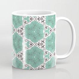 Neu Floral Coffee Mug