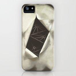 Inner Workings iPhone Case