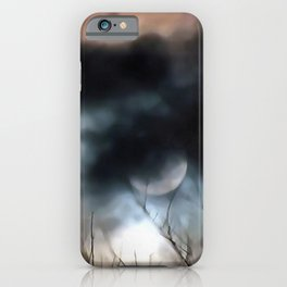 The Longest Night iPhone Case