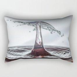 Water Mushroom 7721 Rectangular Pillow