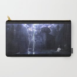 Alien Thunder  Carry-All Pouch