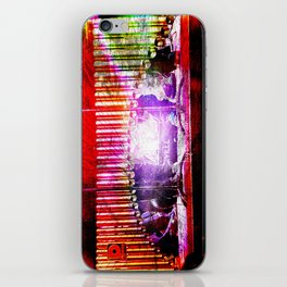 Performance iPhone Skin