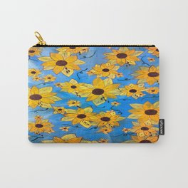seeds sown Carry-All Pouch