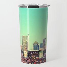 ACL Music Festival Travel Mug