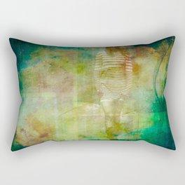 Star Walk Rectangular Pillow
